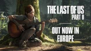 Naughty Dog lanza nuevo videojuego.