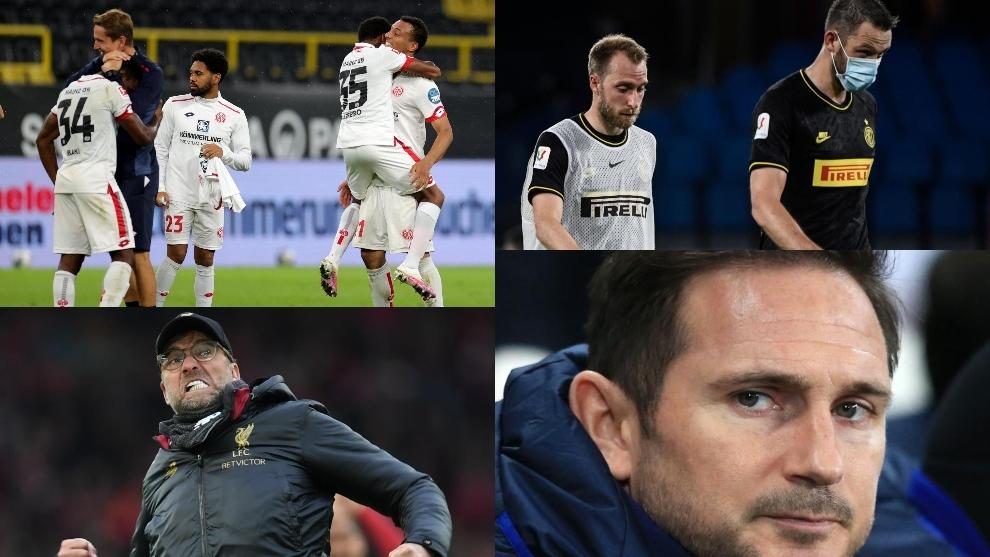 Cuatro partidos imperdibles del fin de semana en el fútbol internacional