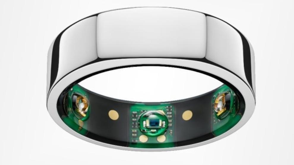 Así luce el anillo inteligente que llevarán los jugadores de la NBA