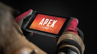Apex Legends fue presentado para Nintendo Switch con crossplay...