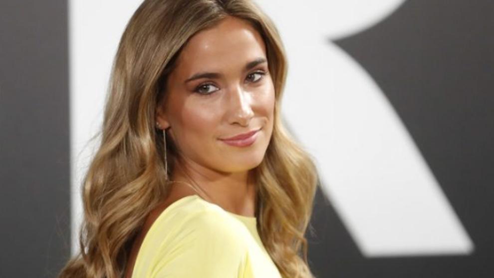 María Pombo confirma que está embarazada con un emotivo vídeo de su...