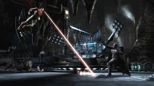 La primera entrega del videojuego fue liberado para todas las...