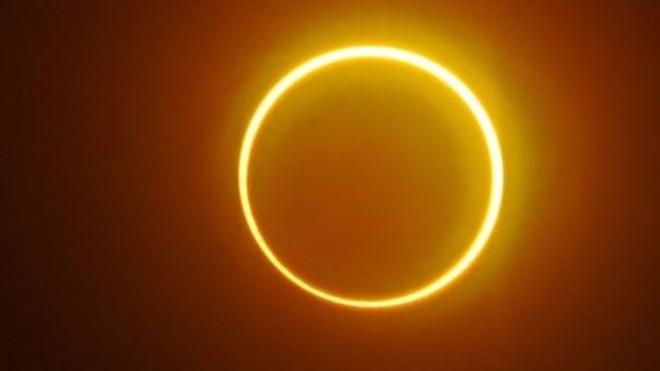Eclipse Solar junio 2020: Horario y dónde ver en España el anillo ...