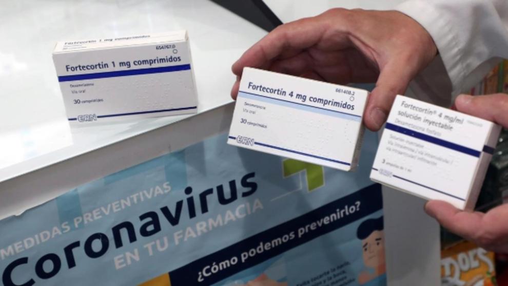 El BOE publica listado medicamentos esenciales para tratar el...