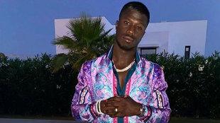 """""""La vida de los negros importa si te llamas Keita Baldé, si eres un temporero tu vida no importa"""""""