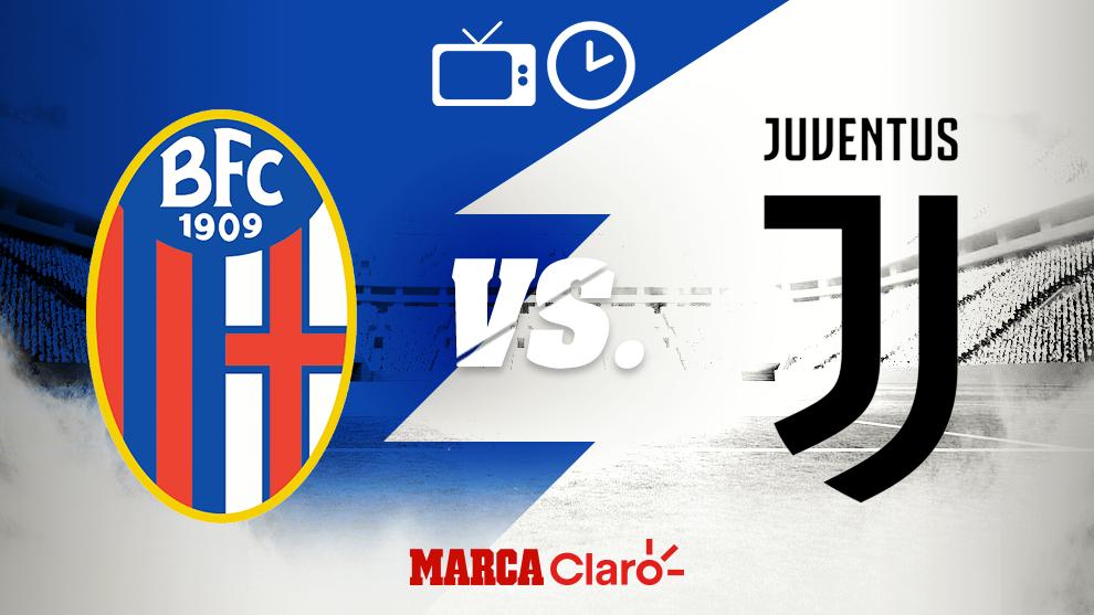 Bologna vs Juventus Full Match – Serie A 2020/21