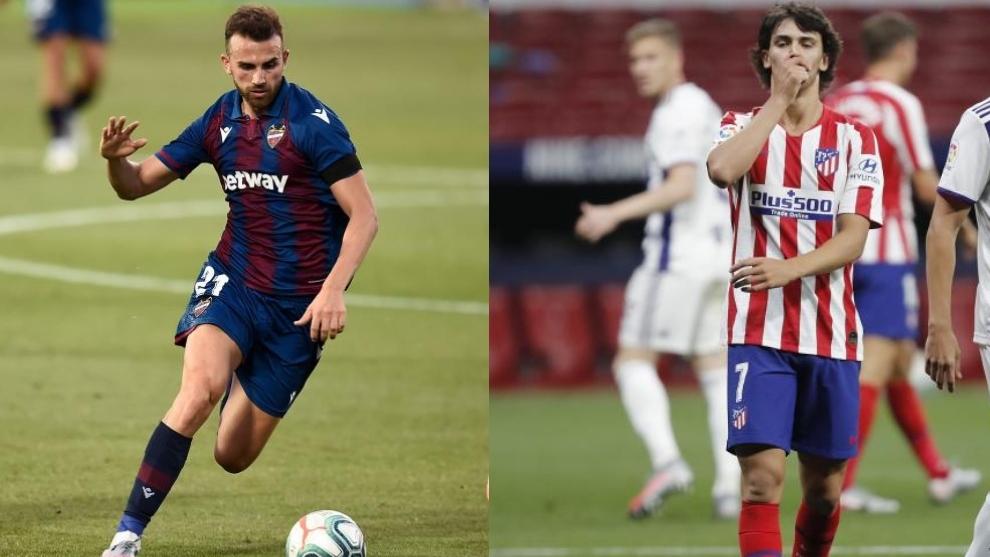 Apuestas Levante - Atlético de Madrid: cuotas y claves para pronósticos
