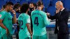 Las 7 claves que han convertido al Madrid en líder