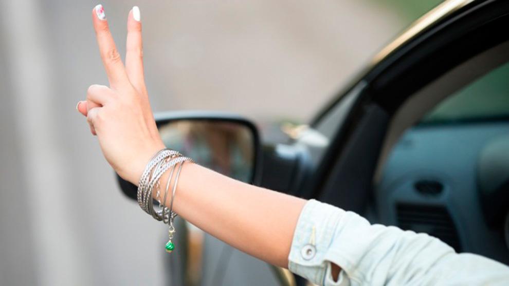 Recomendaciones de movilidad y uso del coche en la nueva normalidad