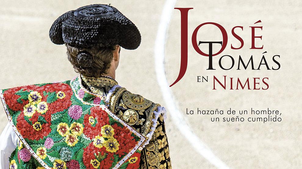 Sin aforo completo, imposible José Tomás en Nimes