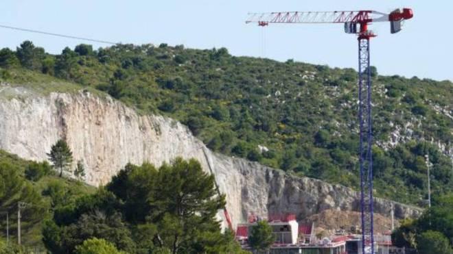 Un trabajador muere en un accidente  en el regreso a los entrenamientos del Mónaco