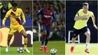 Todibo, Semedo y Arthur, podrían salir del Barcelona.