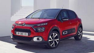 Abierto el plazo de pedidos del Nuevo Citroën C3.