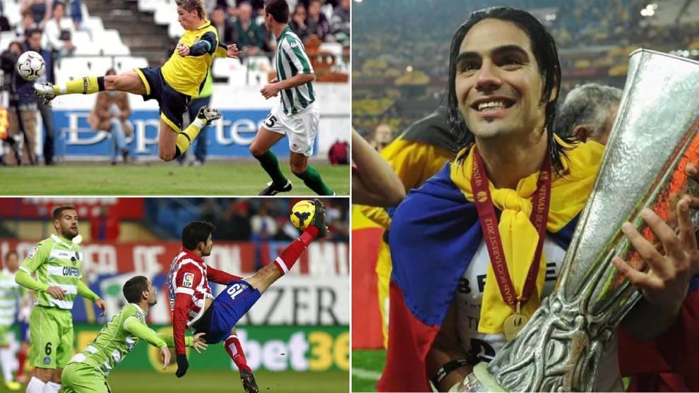 La batalla del gol en el Atlético de Madrid: Los 5 mejores goles de su historia