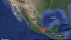 Un terremoto de magnitud 7.5 sacude México