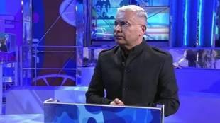 Jorge Javier Vazquez carga contra Vox y Abacal se la devuelve