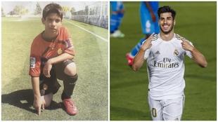El mallorquín reapareció con gol ante el Valencia