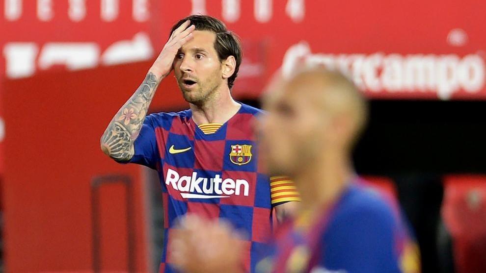 """El Corrillo: """"El Barça se está librando de muchas pitadas en el Camp Nou"""""""