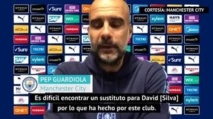 Los elogios de Guardiola a la nueva estrella del fútbol: sólo había hablado así de Messi