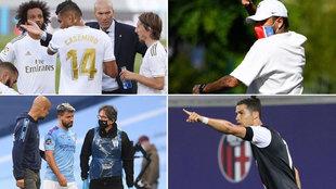 Se rompe el equilibrio del fútbol europeo: así queda el nuevo laberinto