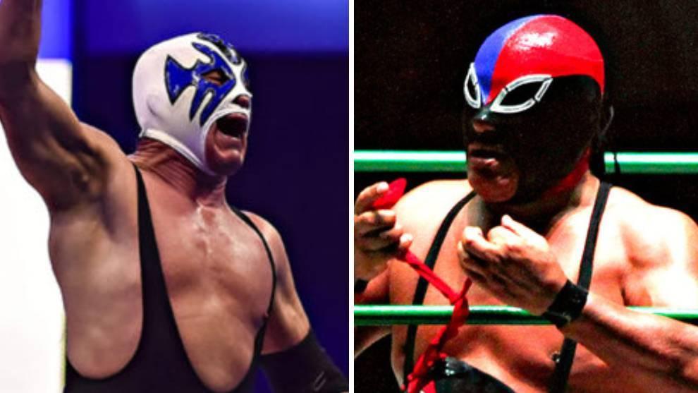Atlantis vs Fuerza Guerrera, ¿máscara contra máscara?