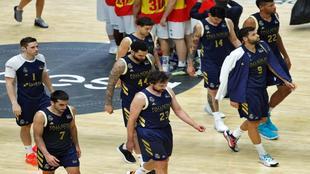 Locura total: las cábalas del Madrid con cinco equipos para dos plazas