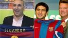 """""""Riquelme no triunfó en el Barça por el imbécil de Van Gaal"""""""