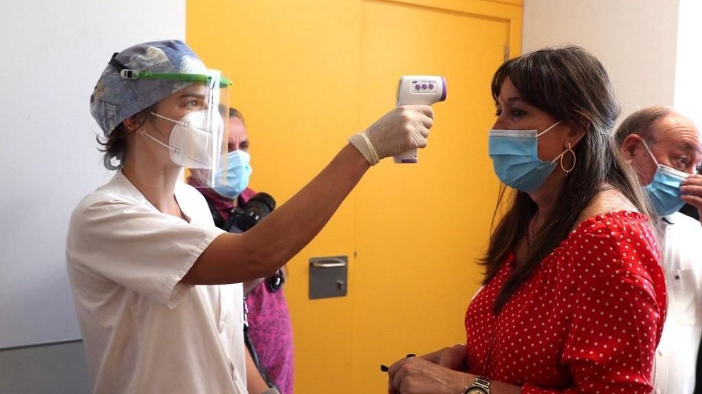 Datos coronavirus España: ocho muertos y 191 casos nuevos en las...