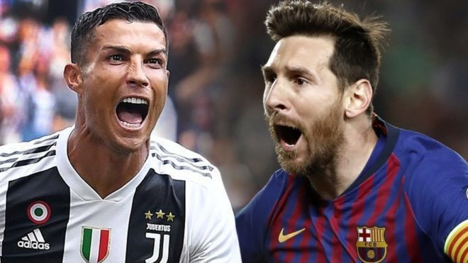 Tevez wants to bring Cristiano Ronaldo and Messi together