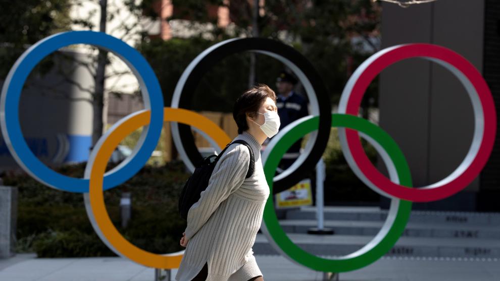 Juegos Tokyo 2020: El COI reitera el papel del deporte en el mundo  post-coronavirus ante la ONU | MARCA Claro México