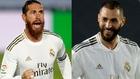 Ramos & Benzema: la sociedad del gol
