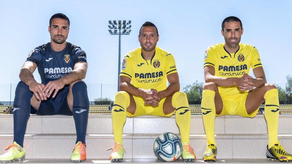Asenjo, Cazorla y Bruno, tres grandes ejemplos de superación.