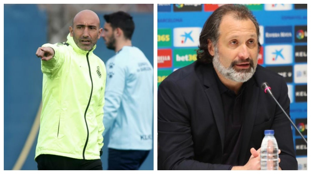 Abelardo sacked by Espanyol