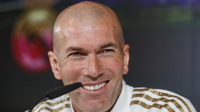 Zidane: I'm not going to coach for 20 years, it wears you down