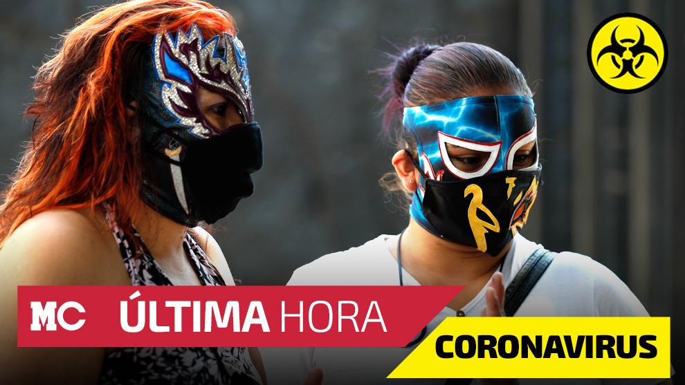 Coronavirus en México, 27 de junio