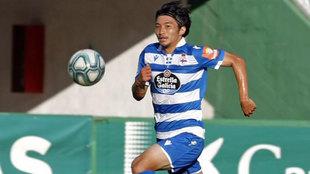 En directo el Deportivo-Ponferradina