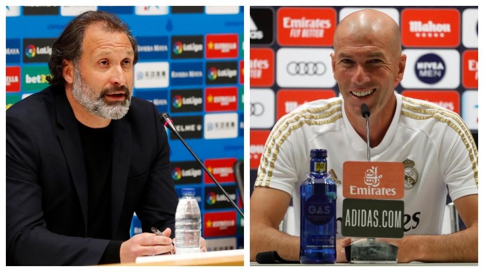 Alineaciones confirmadas del Espanyol-Real Madrid: Isco titular y Vinícius suplente