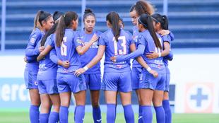 Así lo informa el equipo y la Liga MX Femenil