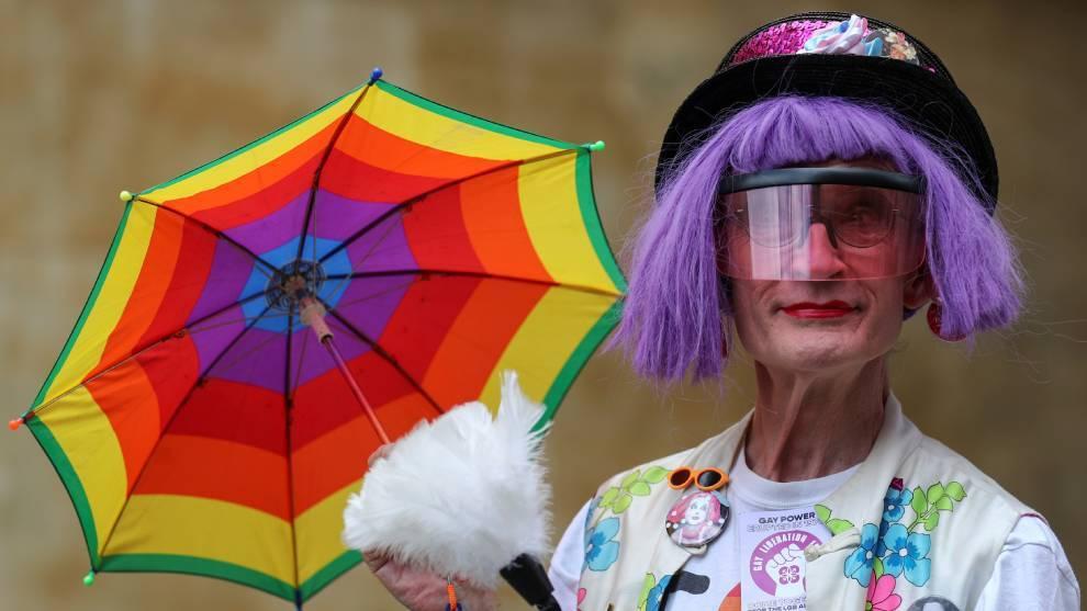 Día del Orgullo Gay: Historia y por qué se celebra el 28 de junio