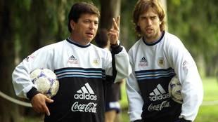 Cuando Passarella excluyó a los homosexuales de la Selección Argentina