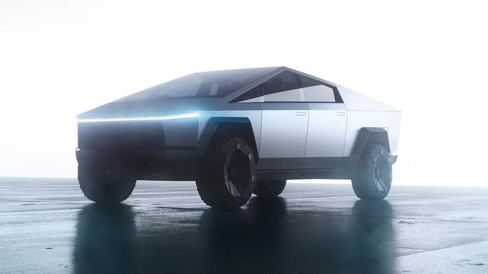El Tesla Cybertruck ya es un 'coche de museo'