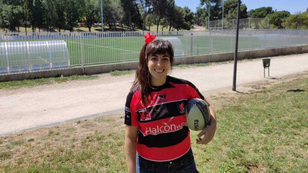"Sandra Moreno: ""Crecemos porque nos hacemos visibles"""