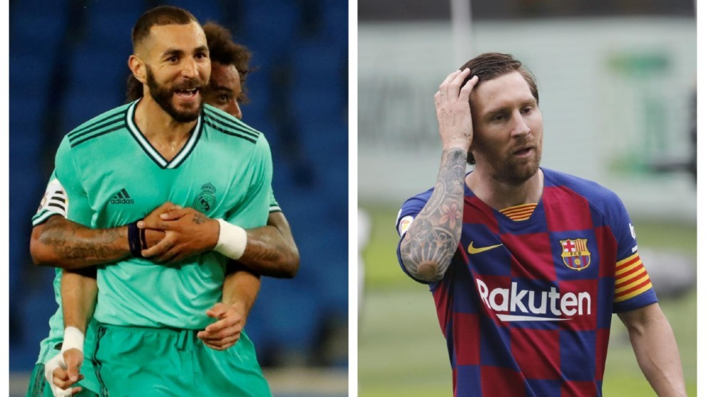 A decisive week for Real Madrid and Barcelona in the title race