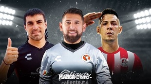 Rumores de altas y bajas para el Apertura 2020.