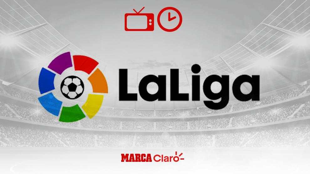 LaLiga Jornada 33: Horario y dónde ver los partidos del fútbol de...