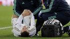 El Madrid teme por Hazard: sufre una falta cada 23 minutos