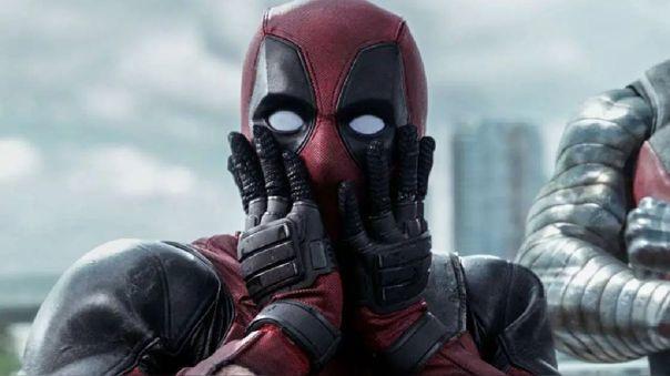 Ryan Reynolds arruinó la reunión virtual del elenco — X-Men
