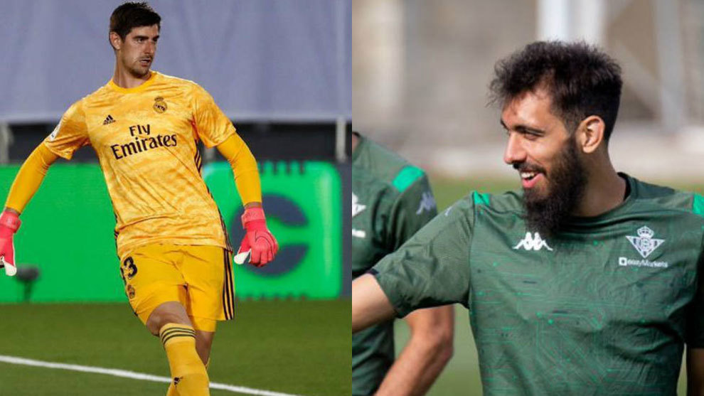 Courtois and Borja Iglesias, owners of Dux Gaming, buy Inter de Madrid