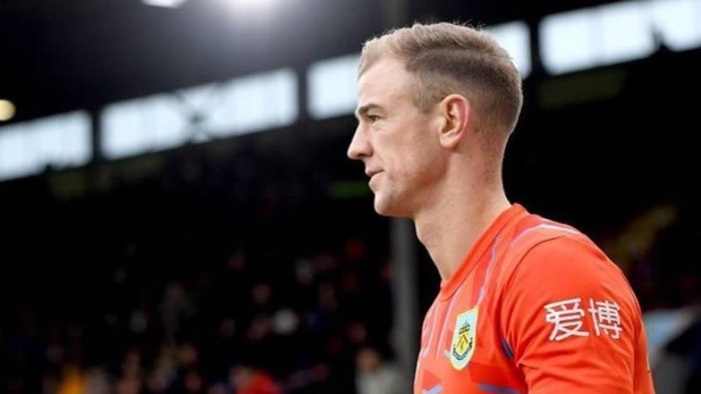 Joe Hart: I am under no illusions that Real Madrid are going to sell Courtois and bring me in