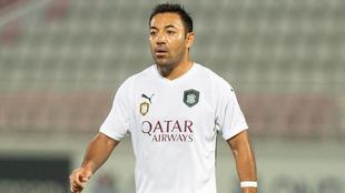 Marco Fabián solo disputó cuatro partidos con el Al Sadd  |